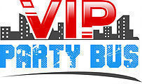 VIP Rides- Party Bus Services