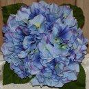 130x130 sq 1359912079692 bluehydrangeabouquet2