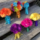 130x130 sq 1366525204635 daisy bridal set
