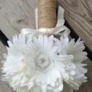 130x130 sq 1366525230769 daisy white bouquet twine3