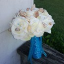 130x130 sq 1373432444427 bouquet shell malibu blue3