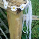 130x130 sq 1385711891708 flower girl mini daisy hair wreat