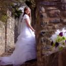 130x130 sq 1416890597145 bride kassanadra purple green white2