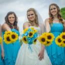 130x130 sq 1416890617653 bride stephanie ambrosia malibu sunflower