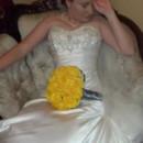 130x130 sq 1416890650471 bride sarah o yellow rose