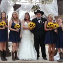 130x130 sq 1416890678909 texas march 2014 bride chelsey m sunflowers