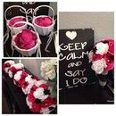 130x130 sq 1466181006 16701dd85e516d04 bride whitney johnson hot pink white black