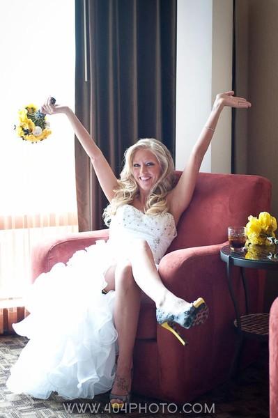 Silk Wedding Flowers Atlanta Ga : Our beautiful april bride married in las vegas with