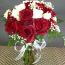 130x130_sq_1355422933309-bridesmaidbouquetredandwhiteroses