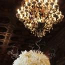 130x130 sq 1449690085477 arrangement with chandelier