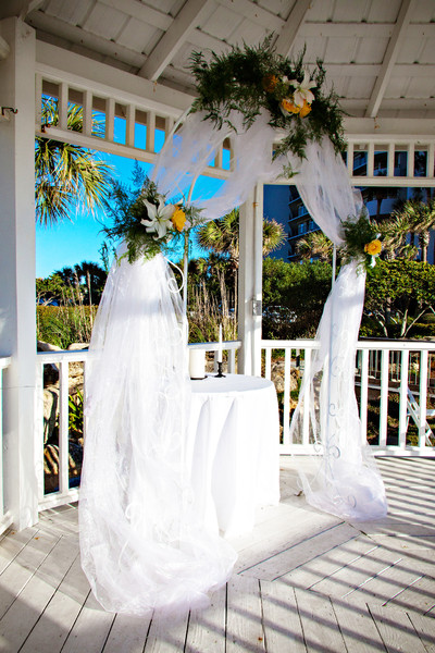 Resort Collection Panama City Beach Fl Wedding Venue