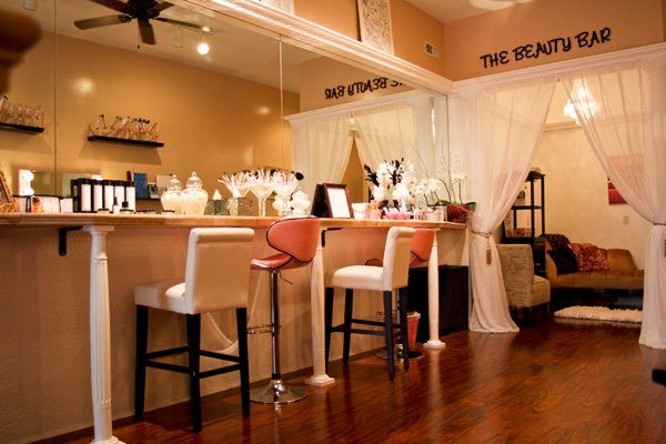 photo 36 of La Tua Bella Beauty Bar