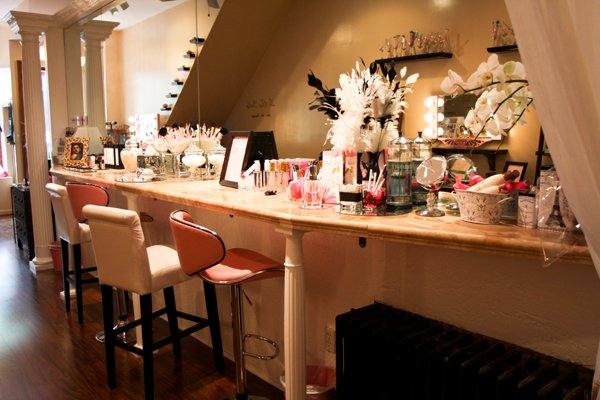 photo 38 of La Tua Bella Beauty Bar