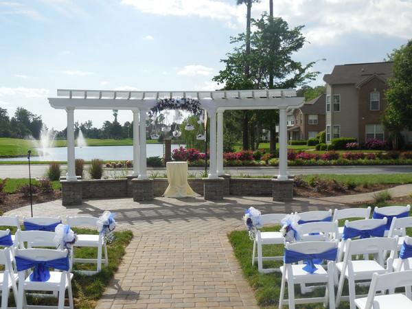 West Neck Village Hall Wedding Ceremony U0026 Reception Venue Virginia - Hampton Roads And ...