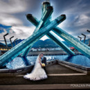 130x130 sq 1443634088406 olympic cauldron vancouver wedding fairmont pacifi