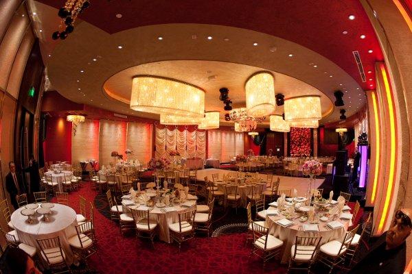 Impressions Banquet Hall Glendale Ca Wedding Venue