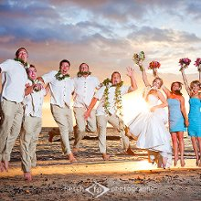 Hawaii Island Weddings by Kauka