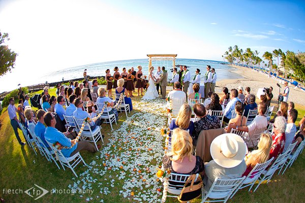 photo 1 of Hawaii Island Weddings by Kauka