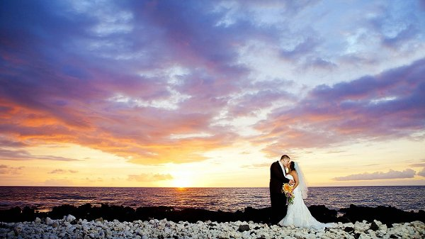 photo 2 of Hawaii Island Weddings by Kauka
