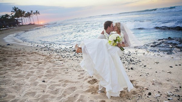 photo 5 of Hawaii Island Weddings by Kauka