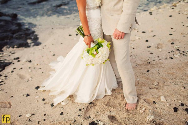 photo 3 of Hawaii Island Weddings by Kauka