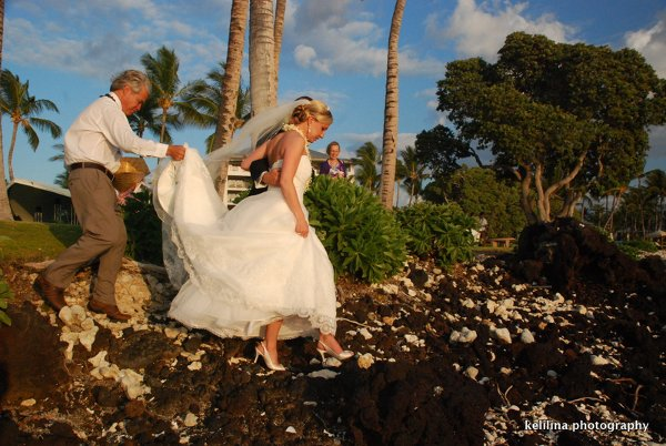 photo 14 of Hawaii Island Weddings by Kauka