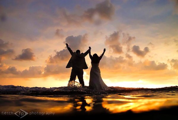 photo 19 of Hawaii Island Weddings by Kauka