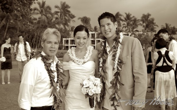 photo 20 of Hawaii Island Weddings by Kauka