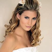 220x220 sq 1366332782037 2011 modern wedding hairstyle