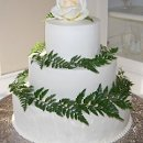 130x130 sq 1353967990730 weddingcakefernrose