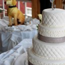 130x130 sq 1354215397083 weddingandgroomscake