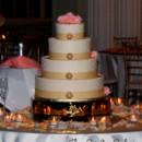 130x130 sq 1370342659934 wedding cake 5 18 13 crafty