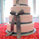 130x130 sq 1370342682798 wedding cake 5 11 13 crafty
