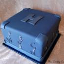 130x130 sq 1370342875256 graphic design grooms cake tcc