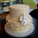 130x130 sq 1385409531769 wed cake