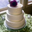 130x130 sq 1385409543754 wed cake