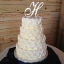130x130 sq 1389032273008 wedding buttercream rose
