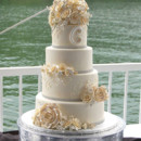 130x130 sq 1403573524080 rose wedding cake