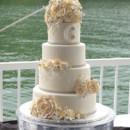 130x130 sq 1403573524080 rose wedding cake