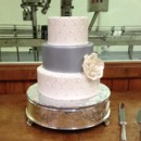 130x130 sq 1405219621505 wedding cake silver