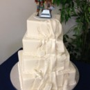 130x130 sq 1424384772726 scifi wedding cake