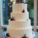 130x130 sq 1424384775992 winter wedding cake web