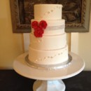 130x130 sq 1442753785939 mickey mouse wedding cake