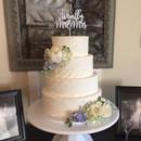 130x130 sq 1465149608863 wedding cake diagonal texture buttercream 2016sq