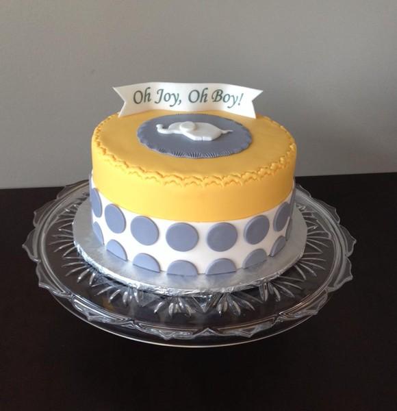 Baby Shower Cakes In Atlanta ~ Baby shower cakes near atlanta ga