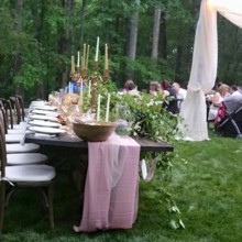 220x220 sq 1447958208625 mccants wedding 3 farm tables