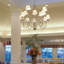 Hilton Garden Inn Des Moines Urbandale Venue Johnston Ia Weddingwire