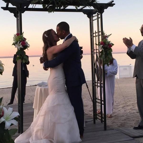 Unique Wedding Venues Long Island Ny: Sarah Gutmann Officiant Long Island