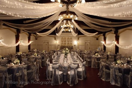 The Elysian Ballroom