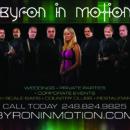 130x130 sq 1401841572379 byron in motion promotional flye